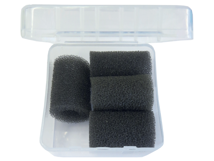 Refco FIL-4064/4 Replacement Filters for Refco Gobi II Condensate Pump - Four Pack