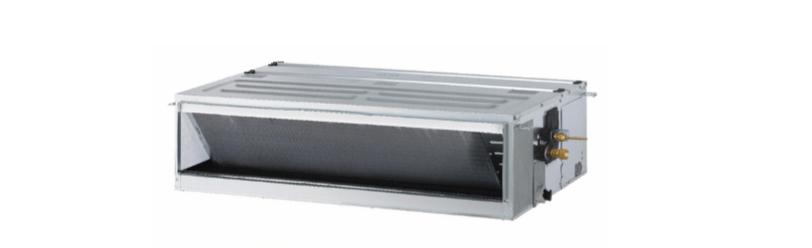 LHN248HV 24000 BTU Hi-Static Ceiling Concealed Duct Indoor Unit - Heat and Cool