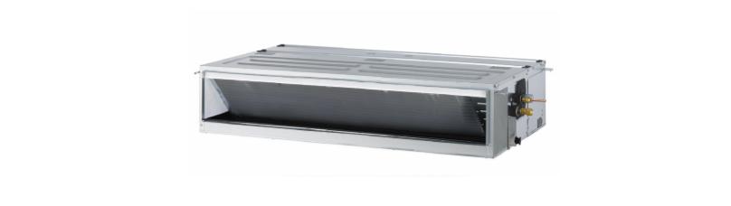 LG LHN368HV 36000 BTU Hi-Static Ceiling Concealed Duct Indoor Unit - Heat and Cool