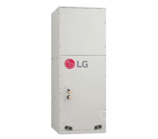 LG LVN361HV4 36000 BTU Multi-Position Air Handler - Heat and Cool