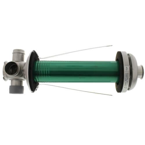 "Rinnai FOT-152 9 1/2"" - 15 3/4"" Flue Manifold B Vent Kit for EnergySaver Direct Vent Furnaces"