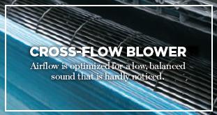 Cross Flow Blower