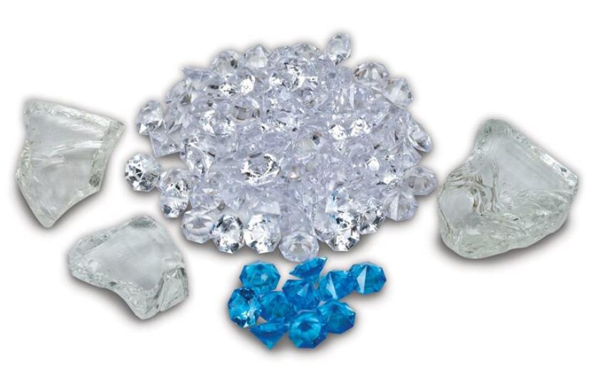 Fire & Ice Diamond Media Package