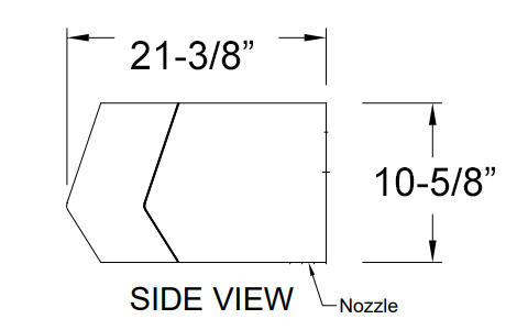 Profile of STD2 Air Curtain