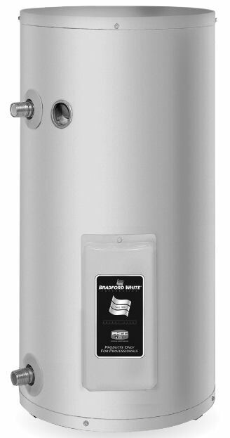 Dford White Re16u Gallon Electric Utility Water Heater 120 Volt