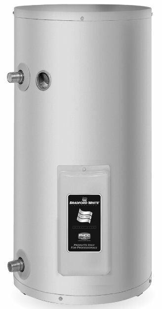 Bradford White Re16u61nal 6 Gallon Electric Utility Water Heater 120v