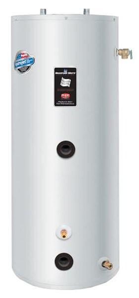 Bradford Water Heater >> Bradford White Sw 2 40r L 40 Gallon Powerstor Indirect Fired Water Heater