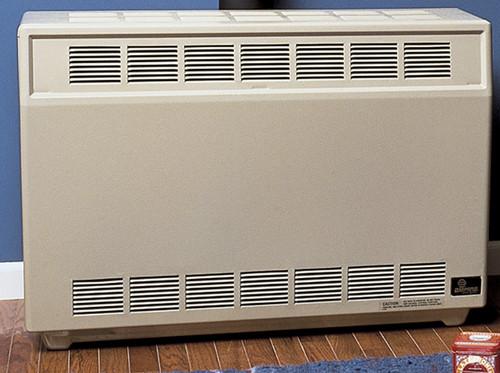Empire Rh25 25000 Btu Vented Console Heater