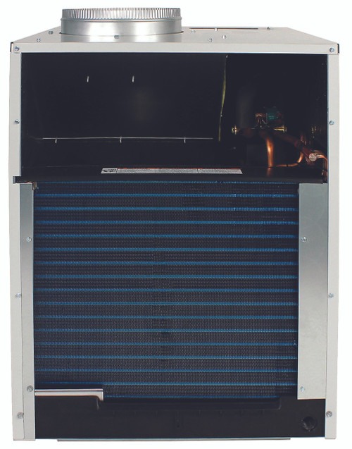Friedrich Vha12k 12000 Btu Vertical Packaged Air System