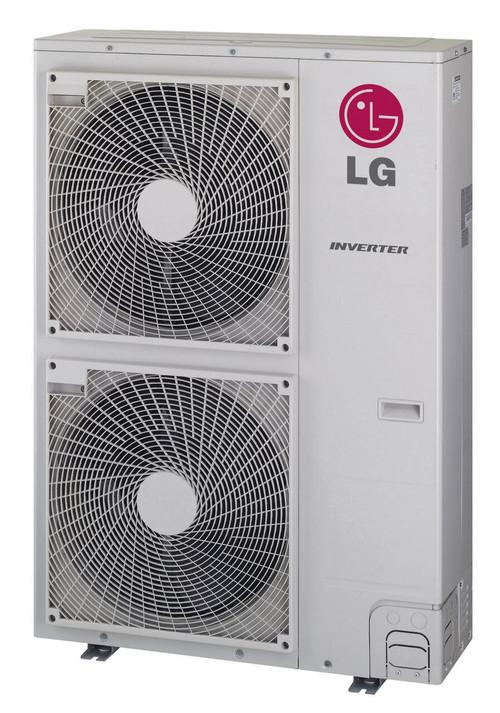 Lg Multi F Max 54000 Btu Inverter 2 8 Unit Multi Zone