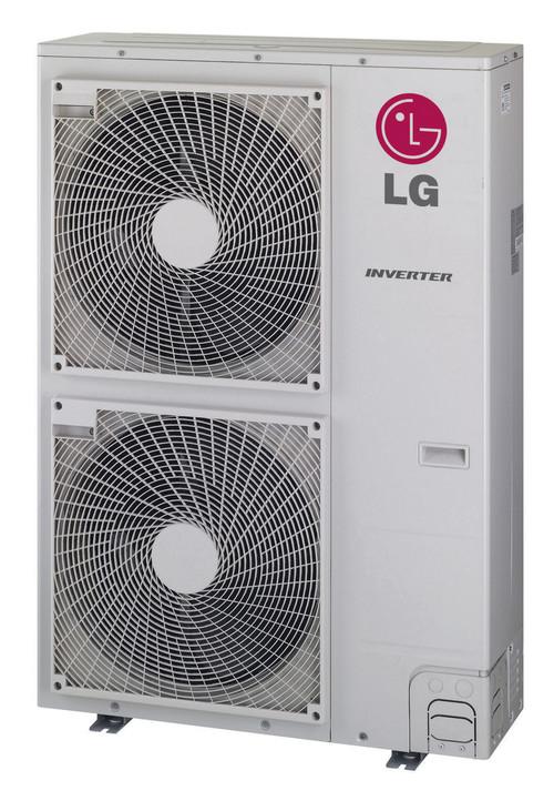 Lg Lmu600hv Multi F Max 60000 Btu Compressor Outdoor Unit Only