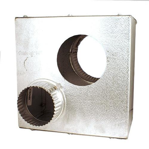 Reznor 211762 Cc6 Horizontal Venting Kit For Udas 30 125