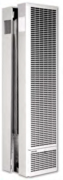 Williams 50000 Btu Monterey Plus Top Vent 2 Sided Wall