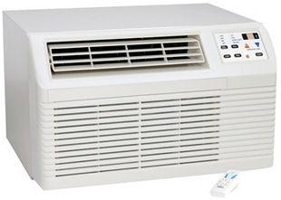 Amana Pbh113g35cc Ttw Ac Heat Pump 11500 Btu Cool 10700