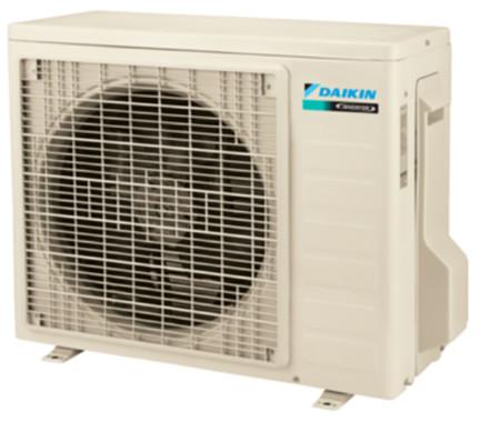 Daikin Rkb09axvju 9000 Btu Class Cooling Only 17 Series