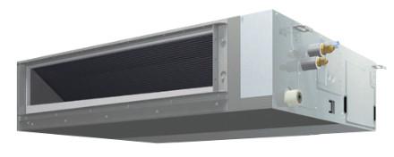 Daikin Fdmq18rvju 18000 Btu Class Ducted Concealed Indoor
