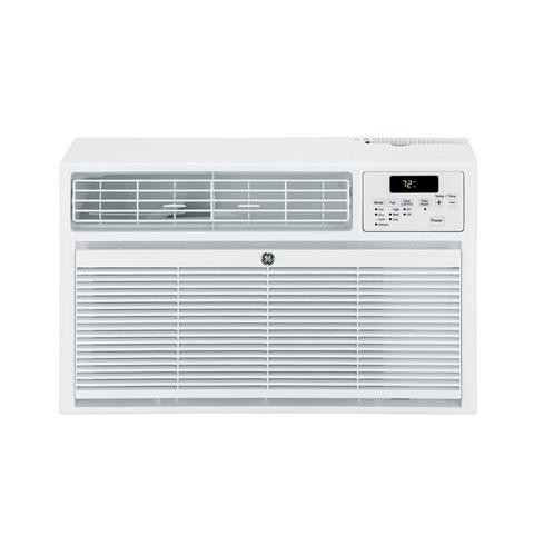 Ge Akcq12dca 12000 Btu Ttw Room Air Conditioner 208 230v