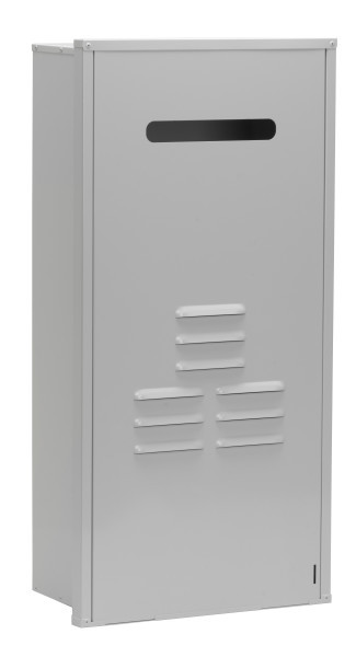 Rinnai Rgb Ctwh 4 Recess Box For Outdoor Installation