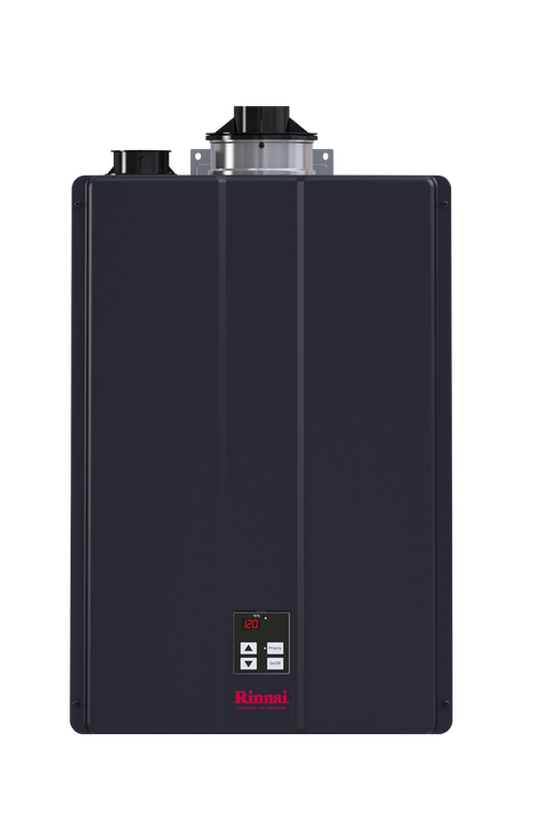 Rinnai Cu199i Commercial High Efficiency Tankless Hot