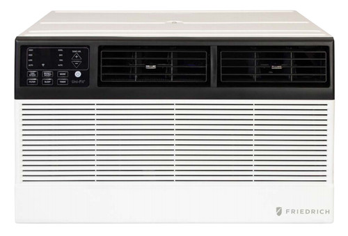 Friedrich Uet08a11a 8000 Btu Uni Fit Ttw Air Conditioner