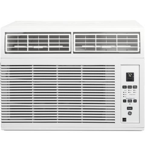 Ge Ahm06ly 6000 Btu Window Air Conditioner Energy Star