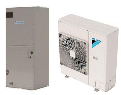 Daikin 18000 Btu Skyair Cooling Only Vertical Air Handler
