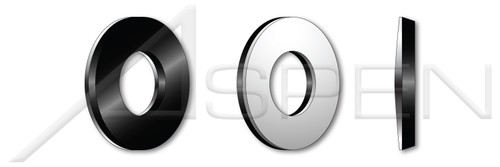 """5/16"""" X 1-1/2"""" Neoprene EPDM Bonded Sealing Washer, AISI 304 Stainless Steel (18-8)"""