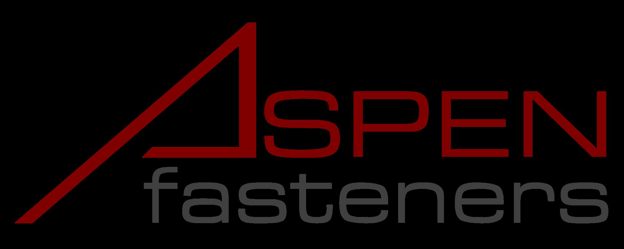 Aspen Fasteners