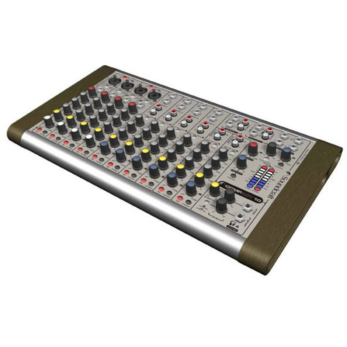 Soundcraft Compact 10