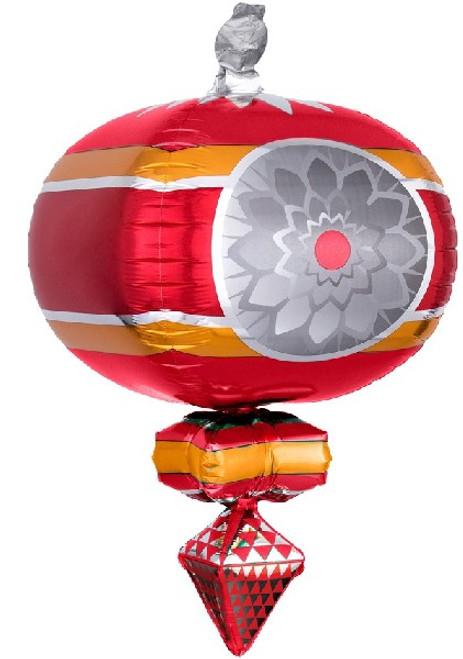 Xmas Ornament Supershape