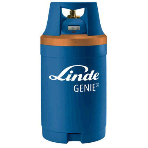 Genie G20 Helium Gas Canister Hire