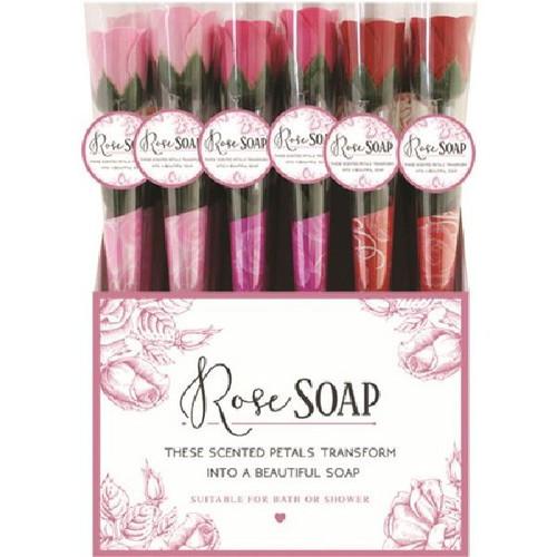Soap Roses