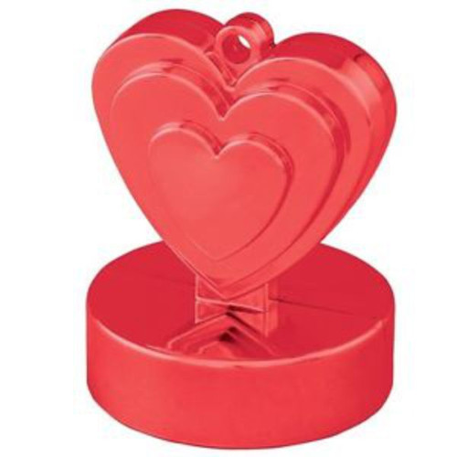 Heart Balloon Weight