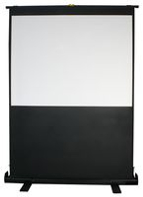"""80"""" Pull-up Projector Screen Hire"""