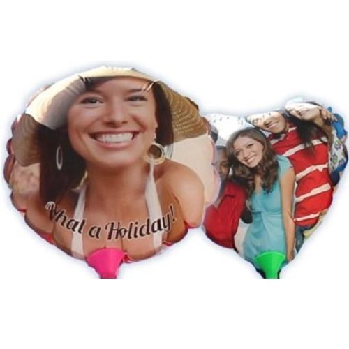 18cm & 28cm Love & Valentines Customised Balloon