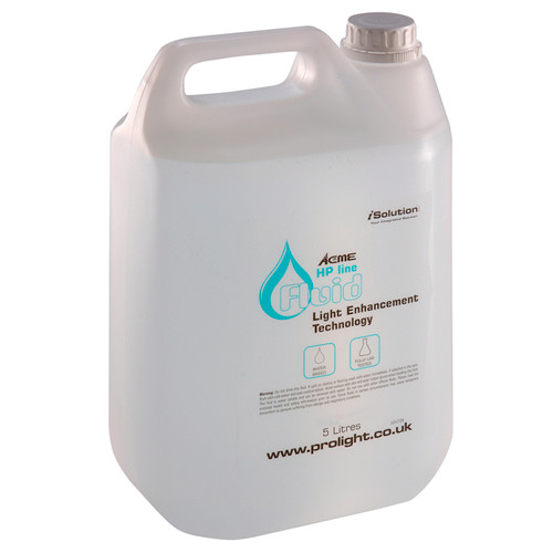 Aquahaze Light Fluid 5 Litre