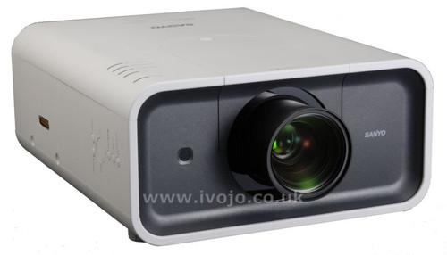 Sanyo PLC-XP100L Projector Hire