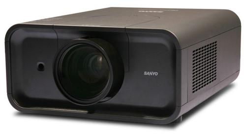 Sanyo PLC-XP200L Projector Hire