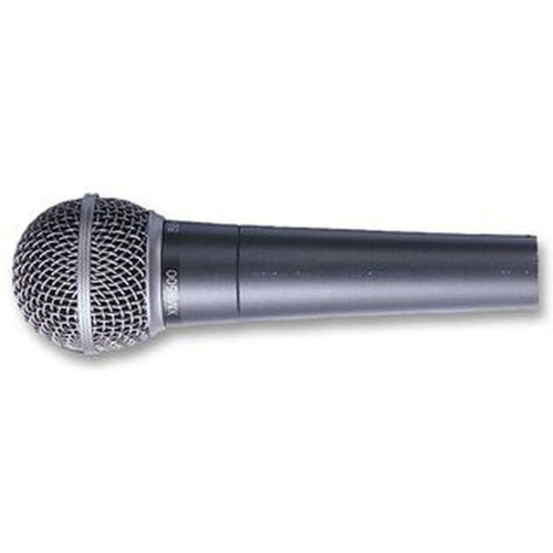 Behringer Black Dynamic Microphone