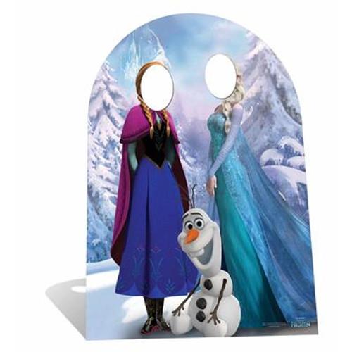 Childs Frozen Photo Prop Hire