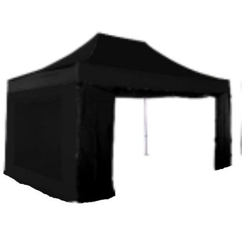 3Mx4.5M Gazebo With Sides Hire