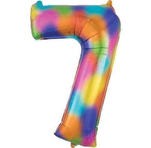 Large Rainbow 7
