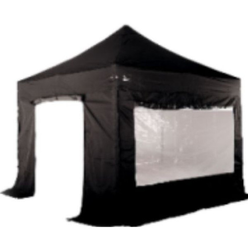 3Mx3M Gazebo With Sides