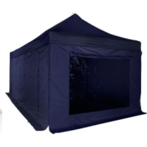 3Mx6M Gazebo With Sides