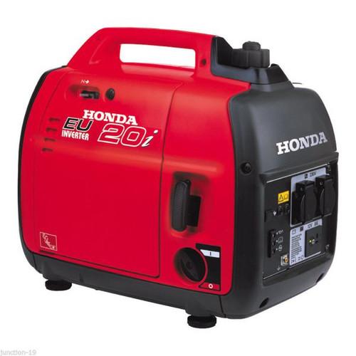 Honda EU20i 1600w Generator