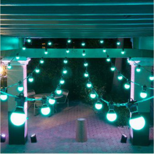 LED RGB Festoon Lights