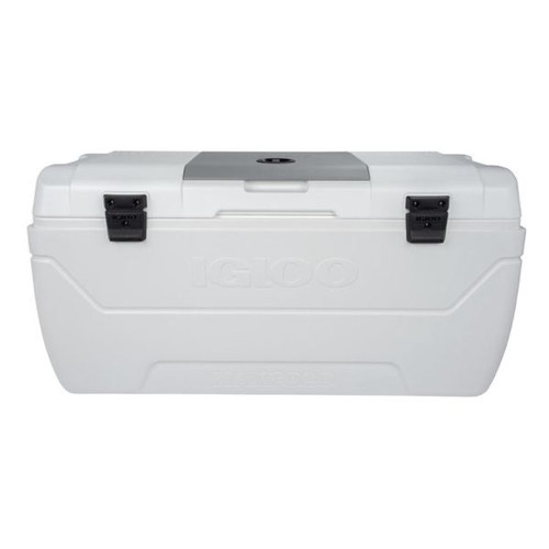 Igloo MaxCold Premium Large 165 Quart Chest 156 Litre Can Cool Box/Ice Cooler