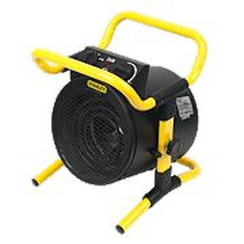 Stanley 2KW Fan Heater