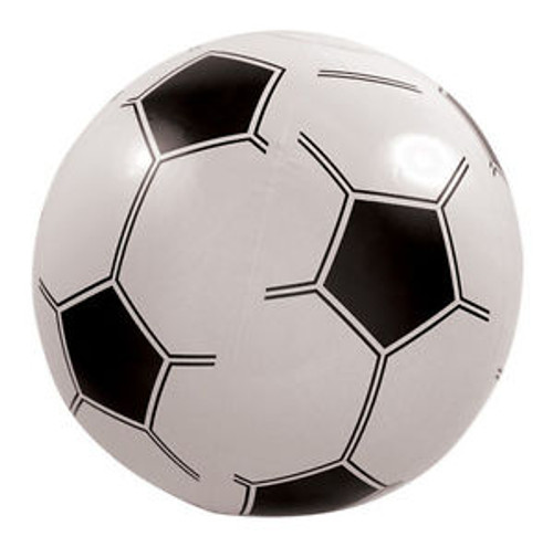 40cm Inflatable Football