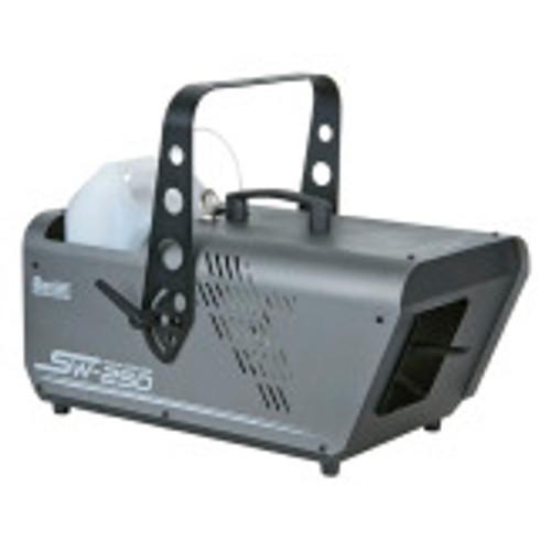 Antari SW250 Snow Machine Hire